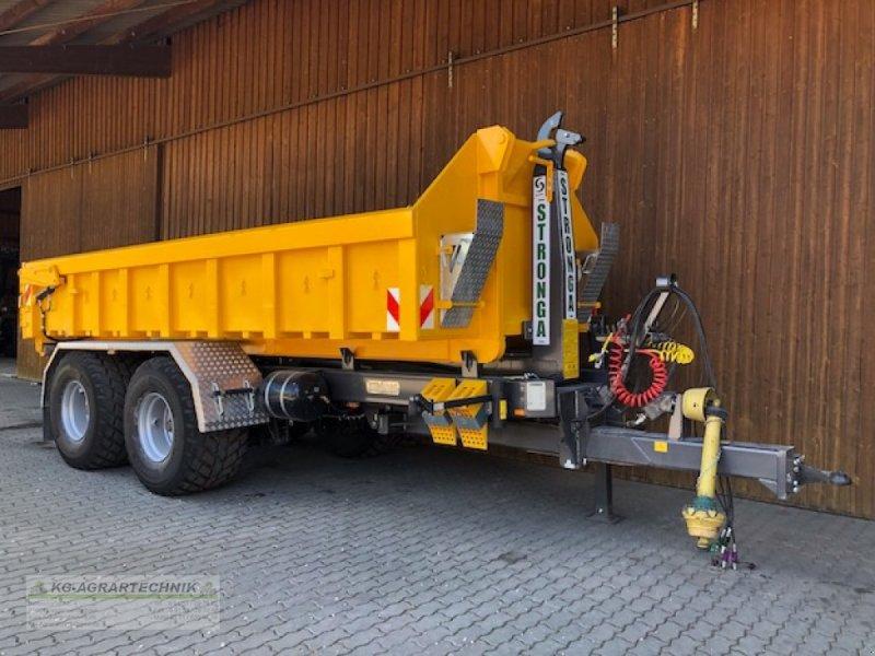 Anhänger типа Stronga HookLoada HL 180DT, Neumaschine в Langensendelbach (Фотография 1)
