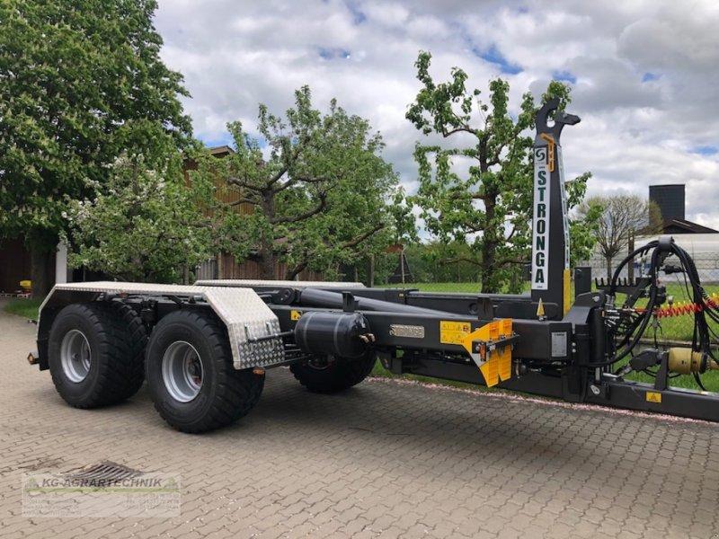 Anhänger типа Stronga HookLoada HL 210 DT Vollausstattung sofort verfügbar!, Gebrauchtmaschine в Langensendelbach (Фотография 1)