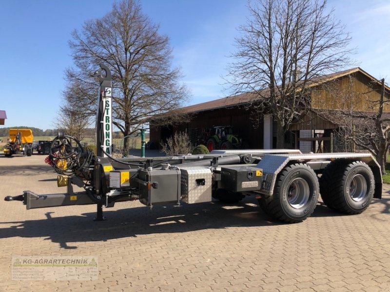 Anhänger des Typs Stronga HookLoada HL 210 DT, Neumaschine in Langensendelbach (Bild 1)