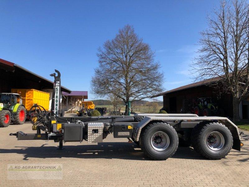 Anhänger типа Stronga HookLoada HL 210, Neumaschine в Langensendelbach (Фотография 1)