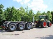 Anhänger des Typs Stronga HookLoada HL 260 DT XL, Neumaschine in Langensendelbach