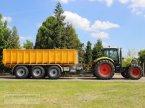 Anhänger des Typs Stronga HookLoada HL 260 DT XL in Langensendelbach