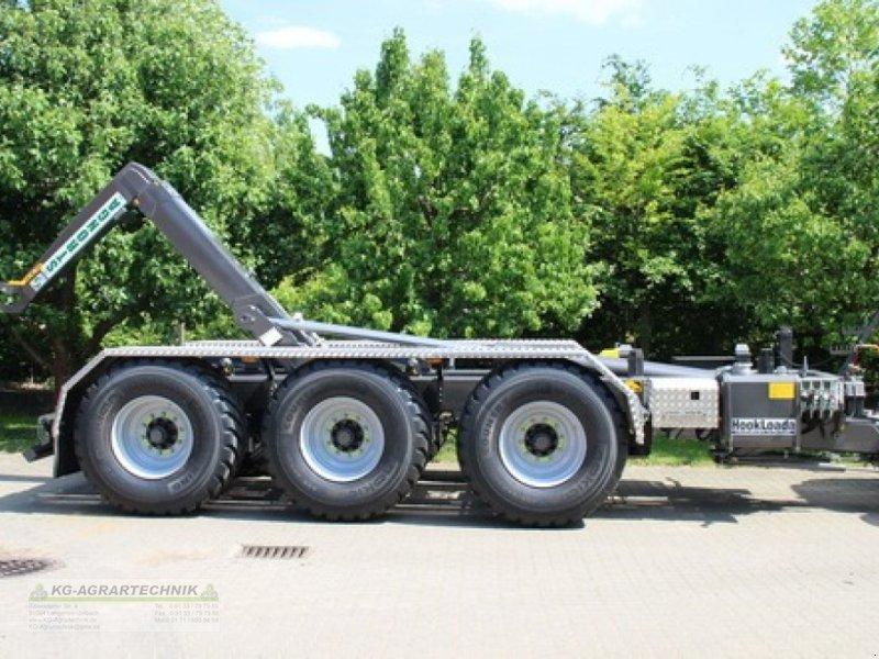 Anhänger типа Stronga HookLoada HL 260 DT XL, Neumaschine в Langensendelbach (Фотография 1)