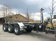 Anhänger des Typs Stronga HookLoada HL 300 DT XL, Neumaschine in Langensendelbach