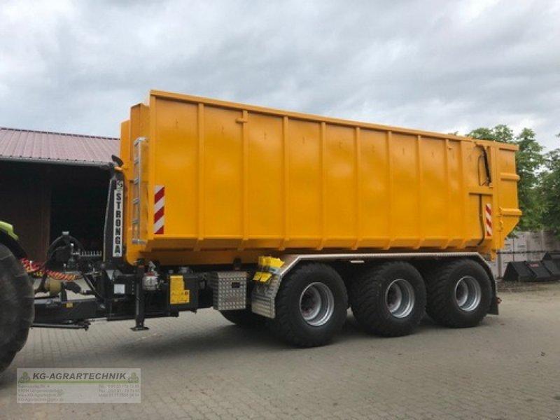 Anhänger des Typs Stronga HookLoada HL 300 DT XL, Neumaschine in Langensendelbach (Bild 1)