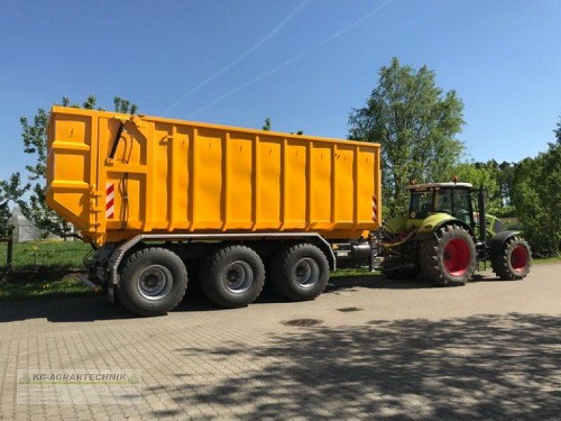 Anhänger типа Stronga HookLoada HL 300 DT XL, Neumaschine в Langensendelbach (Фотография 1)