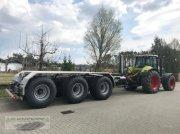Anhänger tip Stronga HookLoada HL 300 DT, Neumaschine in Langensendelbach