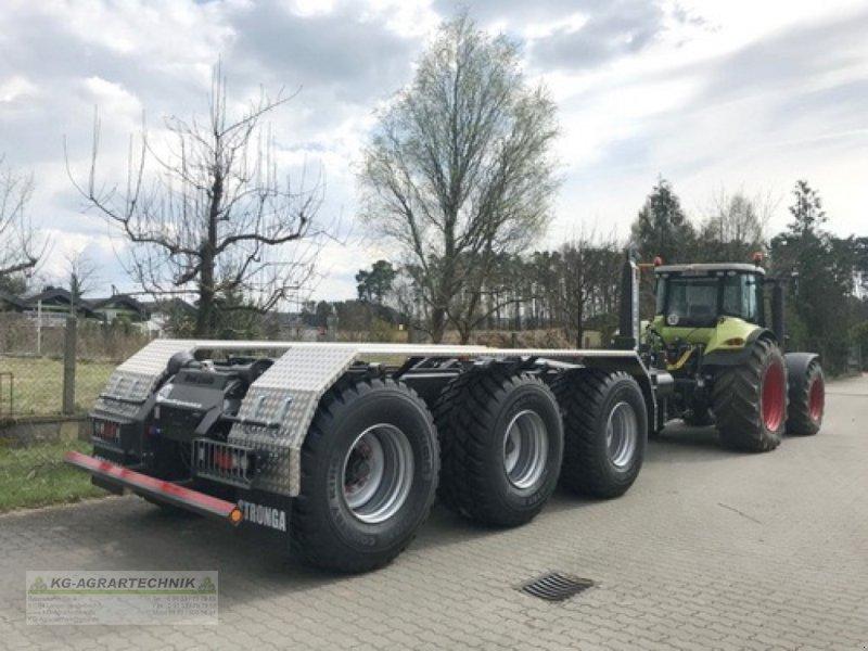Anhänger des Typs Stronga HookLoada HL 300 DT, Neumaschine in Langensendelbach (Bild 1)