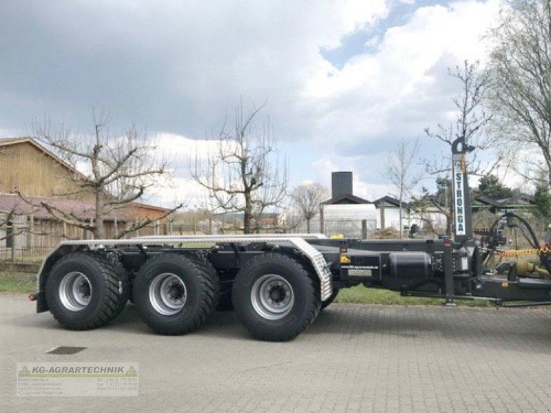 Anhänger des Typs Stronga HookLoada HL 300 DT, Neumaschine in Langensendelbach (Bild 2)