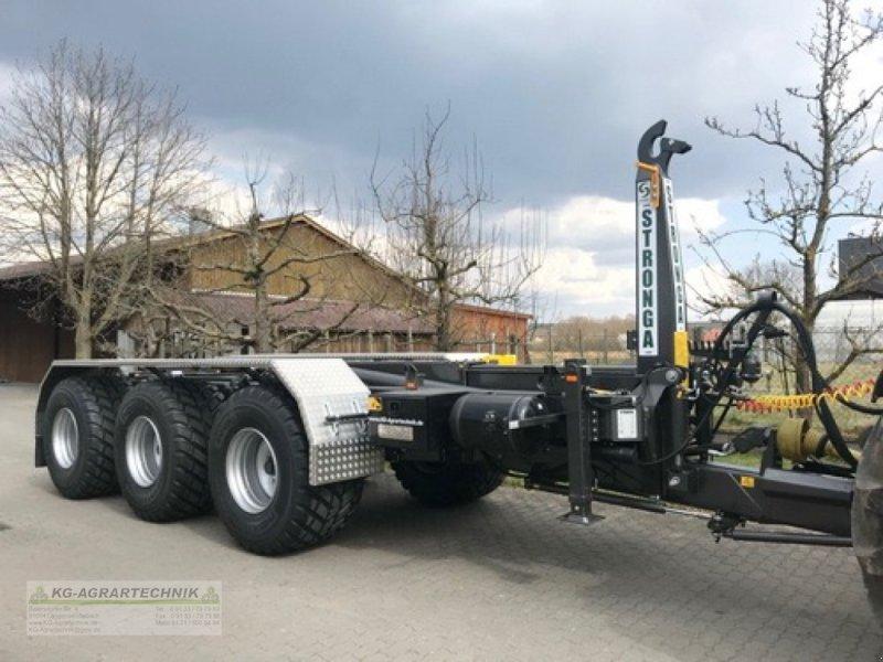 Anhänger des Typs Stronga HookLoada HL 300 DT, Neumaschine in Langensendelbach (Bild 3)