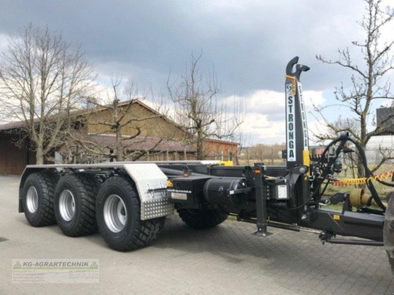 Anhänger des Typs Stronga HookLoada HL 300 DT, Neumaschine in Langensendelbach (Bild 4)