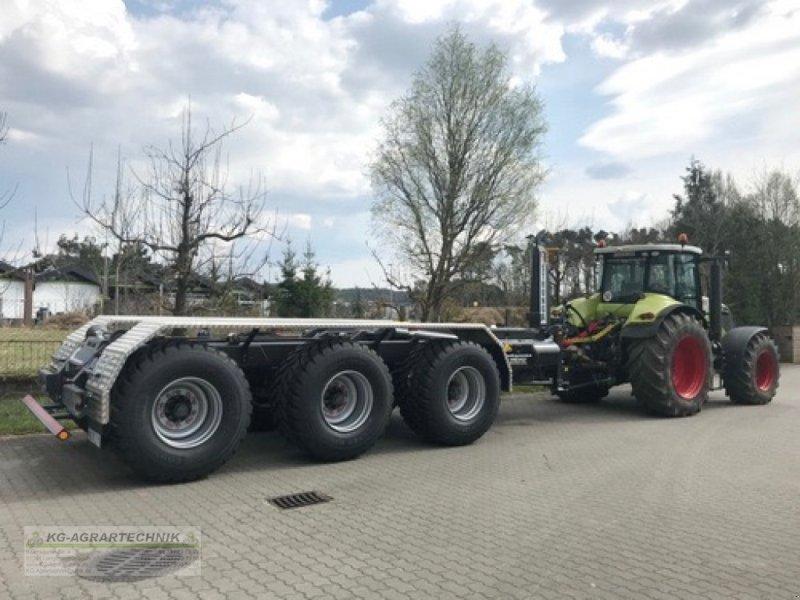Anhänger des Typs Stronga HookLoada HL 300 DT, Neumaschine in Langensendelbach (Bild 6)