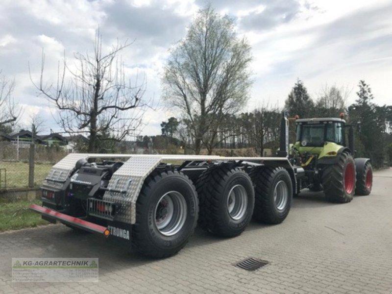 Anhänger des Typs Stronga HookLoada HL 300 DT, Neumaschine in Langensendelbach (Bild 8)