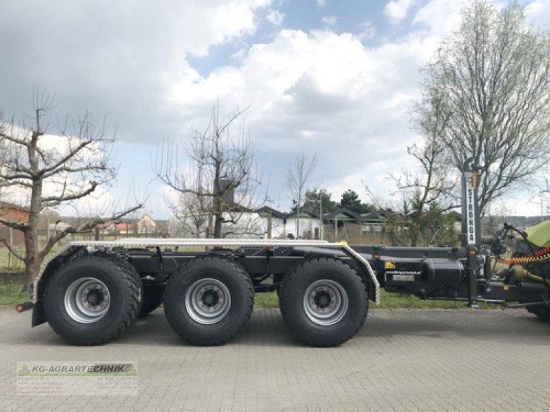 Anhänger des Typs Stronga HookLoada HL 300 DT, Neumaschine in Langensendelbach (Bild 9)