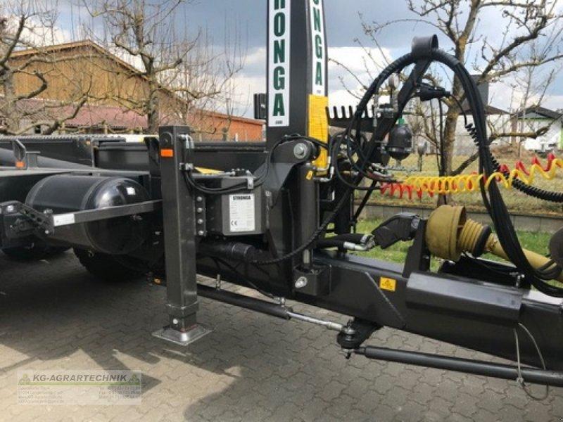 Anhänger des Typs Stronga HookLoada HL 300 DT, Neumaschine in Langensendelbach (Bild 11)