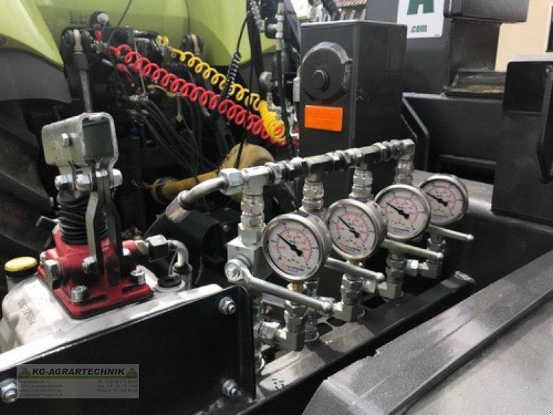 Anhänger des Typs Stronga HookLoada HL 300 DT, Neumaschine in Langensendelbach (Bild 13)