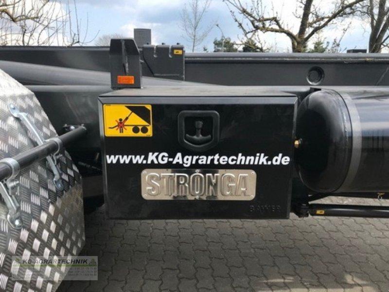 Anhänger des Typs Stronga HookLoada HL 300 DT, Neumaschine in Langensendelbach (Bild 17)