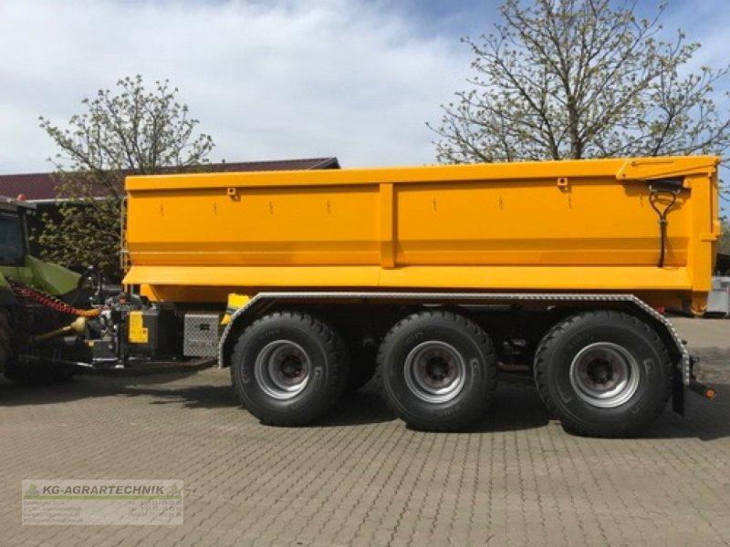 Anhänger des Typs Stronga HookLoada HL 300 DT, Neumaschine in Langensendelbach (Bild 18)