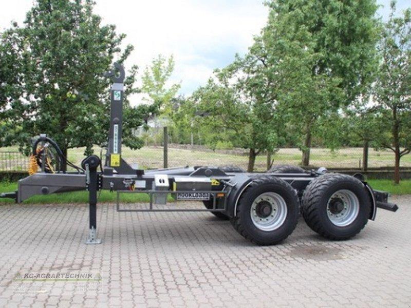 Anhänger des Typs Stronga HookLoada HL014D, Neumaschine in Langensendelbach (Bild 1)