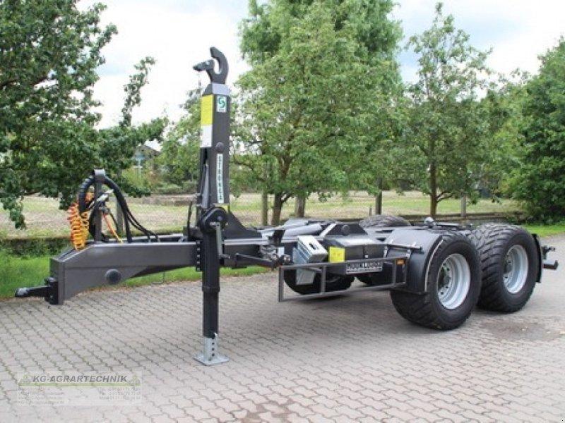 Anhänger типа Stronga HookLoada HL014D, Neumaschine в Langensendelbach (Фотография 1)
