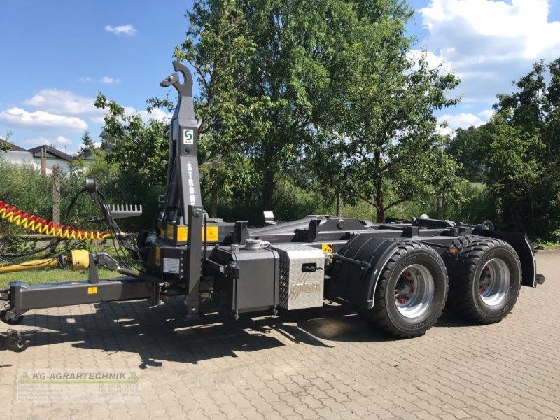 Anhänger des Typs Stronga HookLoada HL140D, Neumaschine in Langensendelbach (Bild 3)