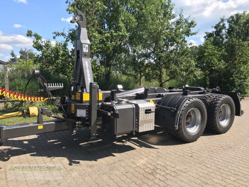 Anhänger des Typs Stronga HookLoada HL140D, Neumaschine in Langensendelbach (Bild 9)