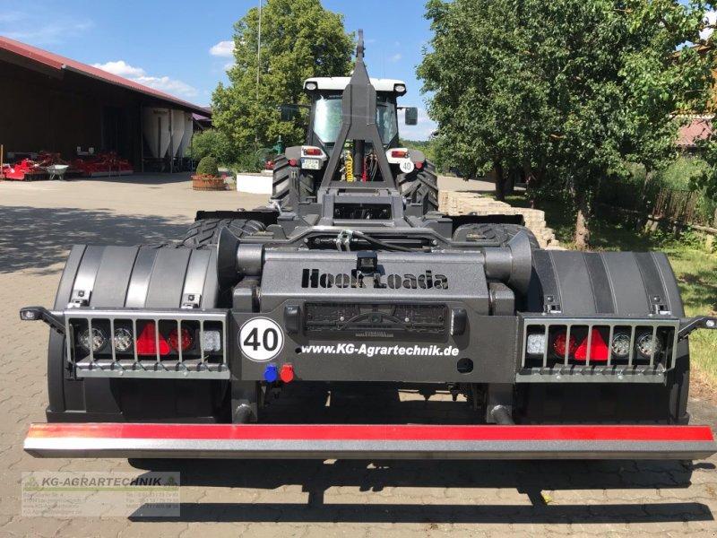 Anhänger des Typs Stronga HookLoada HL140D, Neumaschine in Langensendelbach (Bild 11)
