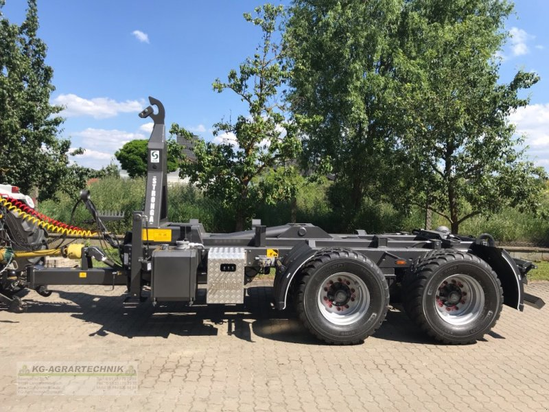 Anhänger типа Stronga HookLoada HL140D, Neumaschine в Langensendelbach (Фотография 1)