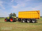 Anhänger des Typs Stronga HookLoada HL260 DT XL, Neumaschine in Langensendelbach