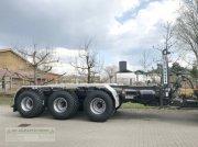 Anhänger des Typs Stronga HookLoada HL300DT XL, Neumaschine in Langensendelbach