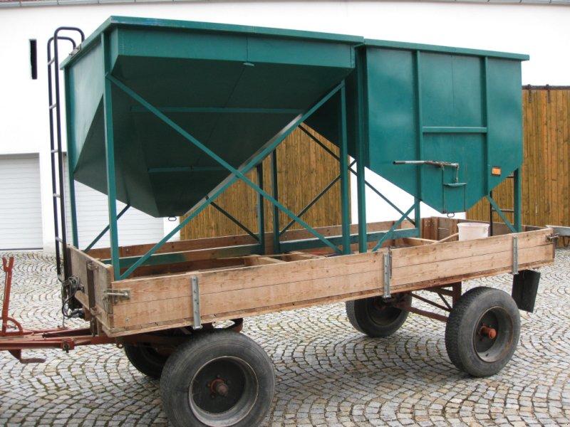 Anhänger des Typs unbekannt Ackerwagen, Gebrauchtmaschine in Buchdorf (Bild 1)