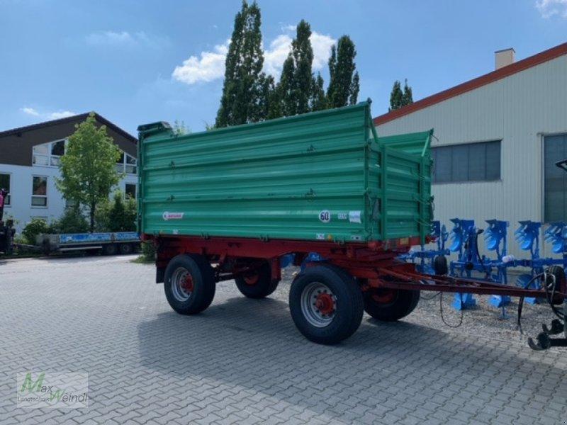 Anhänger типа Unsinn UKA3-12/60-K, Gebrauchtmaschine в Markt Schwaben (Фотография 1)