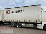 Anhänger типа Wecon WPR 782 NVSGA WPR 7,82 BDF Jumbo Mega Verzinkt 3, Gebrauchtmaschine в Schwebheim