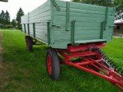 Anhänger des Typs Welger 2-Seiten-Kipper, Gebrauchtmaschine in Bayerbach