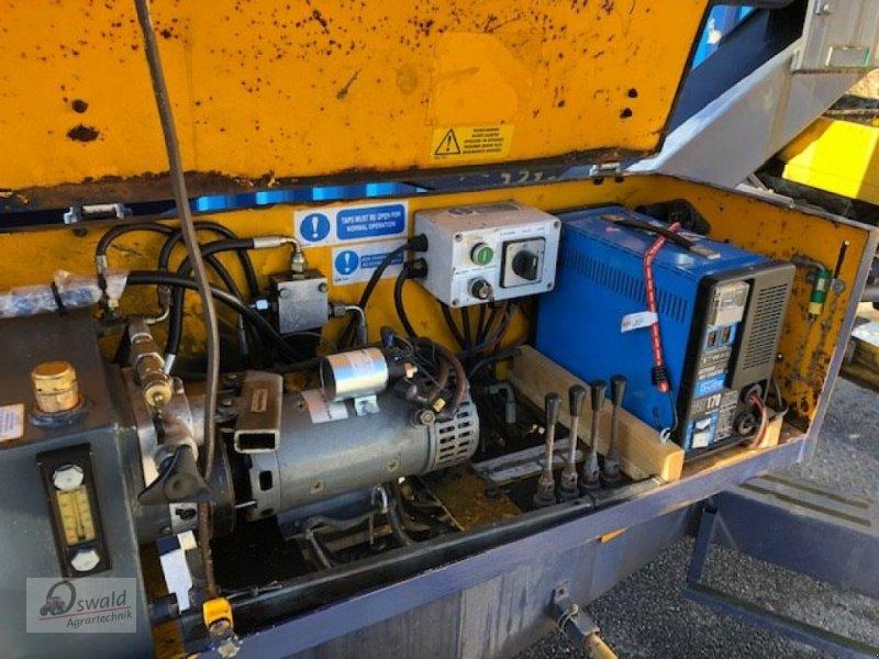 Anhängerarbeitsbühne des Typs Eurolifter SDAH, Gebrauchtmaschine in Regen (Bild 4)