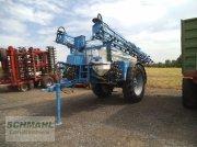 AGRIO Mamut 6024 Opryskiwacz zaczepiany
