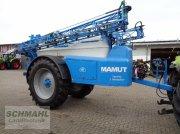 AGRIO Mamut 6024 függesztett permetező