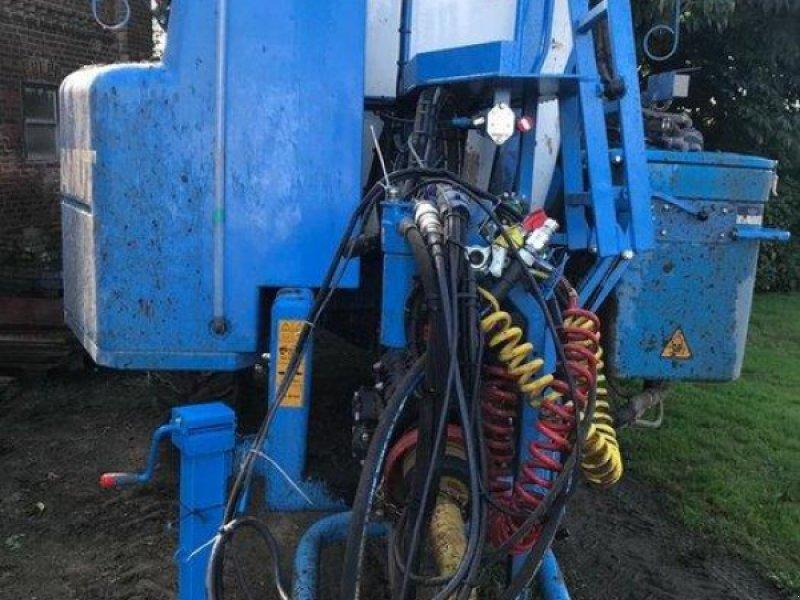 Anhängespritze des Typs AGRIO Mamut 6524, Gebrauchtmaschine in Bad Oldesloe (Bild 2)