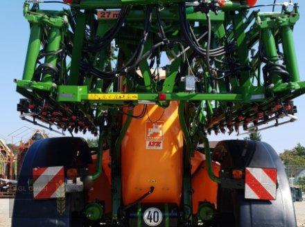 Anhängespritze des Typs Amazone Amazone UX 5200 Super, Top Zustand, 27/30 m, Bj. 2008, Distance Control, Gebrauchtmaschine in Eichendorf (Bild 2)