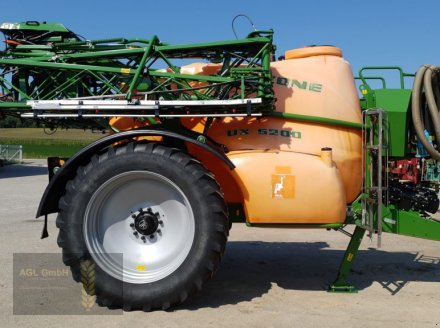 Anhängespritze des Typs Amazone Amazone UX 5200 Super, Top Zustand, 27/30 m, Bj. 2008, Distance Control, Gebrauchtmaschine in Eichendorf (Bild 4)