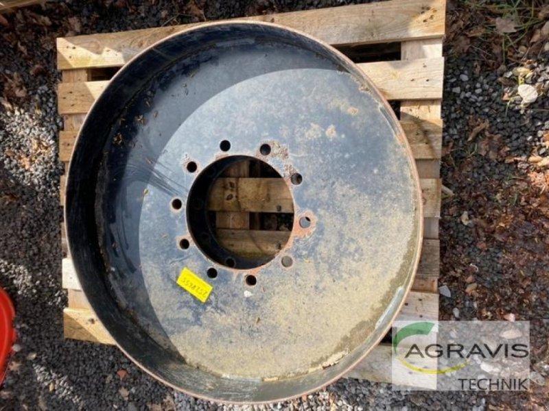 Anhängespritze des Typs Amazone TRANSPORTROLLEN, Gebrauchtmaschine in Meppen-Versen (Bild 1)