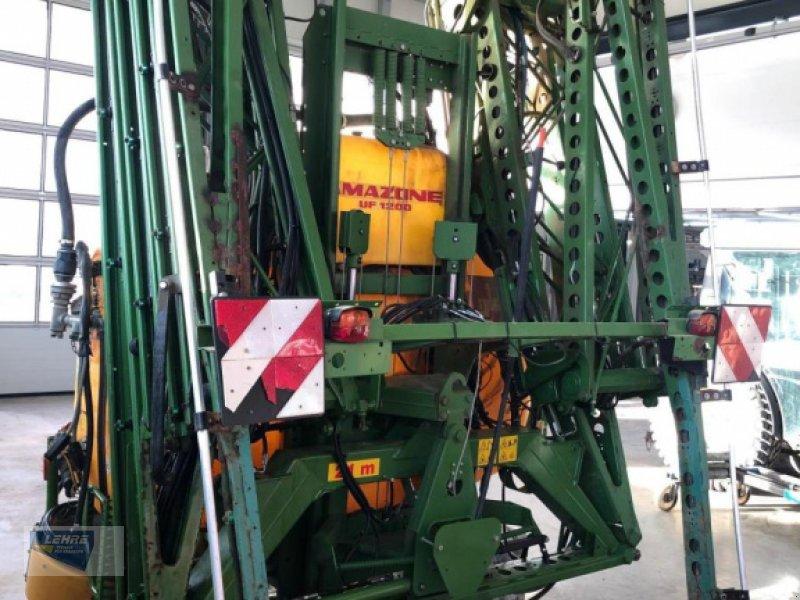 Anhängespritze типа Amazone UF 1200 21m Funktionsfähig, Gebrauchtmaschine в Haiterbach (Фотография 1)