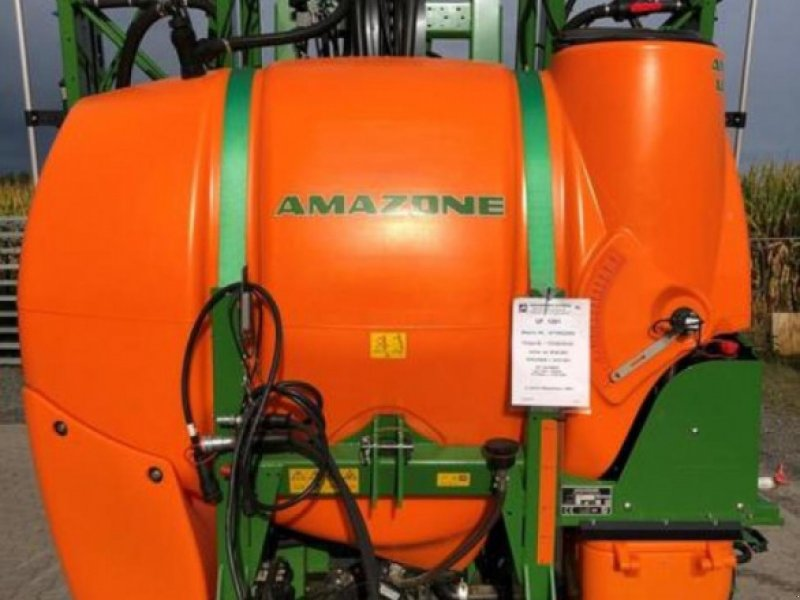 Anhängespritze a típus Amazone uf 1201, Gebrauchtmaschine ekkor: HASBERGEN (Kép 1)
