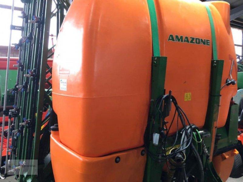 Anhängespritze des Typs Amazone UF 1801, Gebrauchtmaschine in Uelsen (Bild 1)