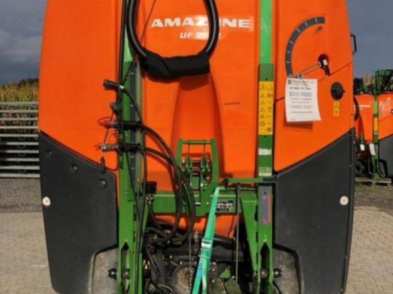 Anhängespritze a típus Amazone uf 2002, Gebrauchtmaschine ekkor: HASBERGEN (Kép 1)
