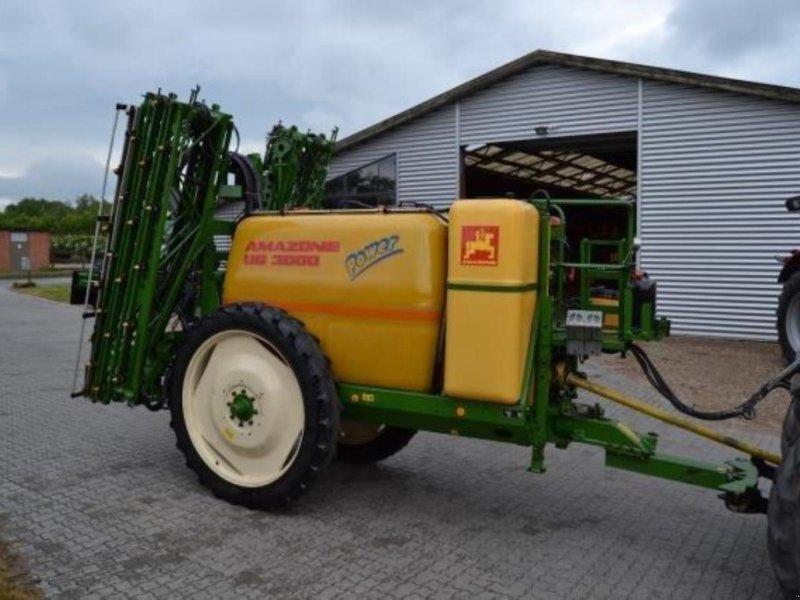 Anhängespritze des Typs Amazone UG 3000 / 24 M, Gebrauchtmaschine in Toftlund (Bild 1)