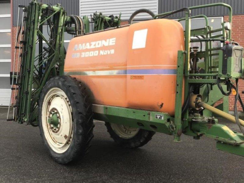 Anhängespritze des Typs Amazone UG 3000 NOVA 24 M, Gebrauchtmaschine in Aalestrup (Bild 1)
