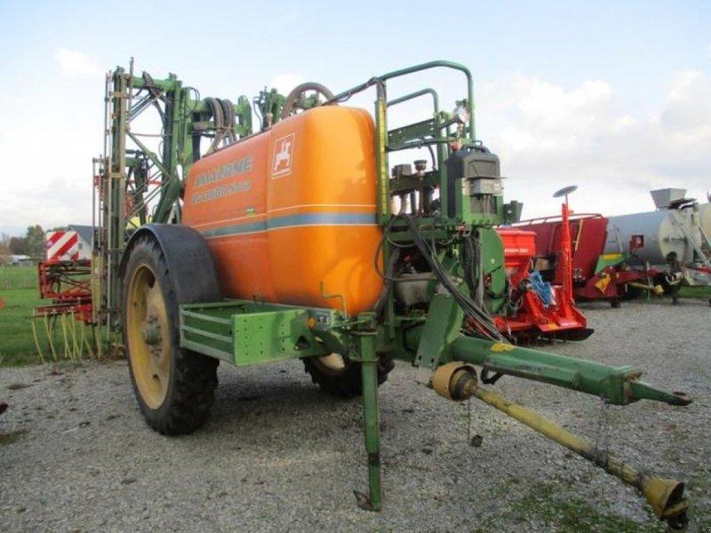 Anhängespritze des Typs Amazone UG 3000 NOVA, Gebrauchtmaschine in Brakel (Bild 1)