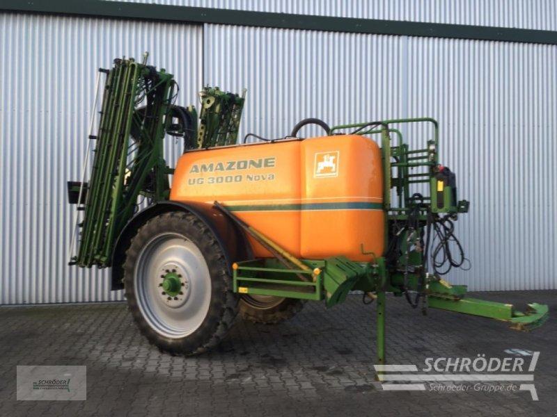 Anhängespritze des Typs Amazone UG 3000 Nova, Gebrauchtmaschine in Wildeshausen (Bild 1)