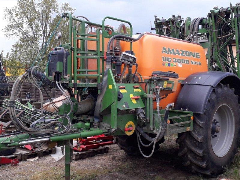 Anhängespritze typu Amazone UG 3000 Nova, Gebrauchtmaschine w Dannstadt-Schauernheim (Zdjęcie 1)